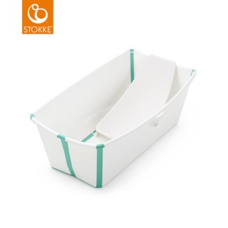 Flexi Bath white aqua