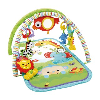 gimnasio animalitos