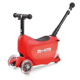mini 2 go plus rojo