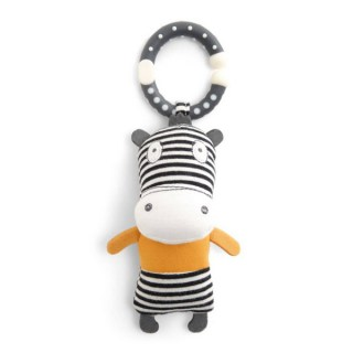 mini linkie zebra