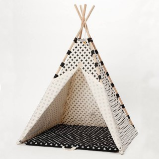 tipi cruces