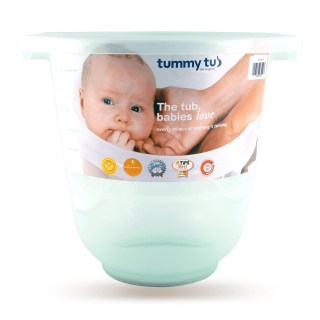 tommy tub verde