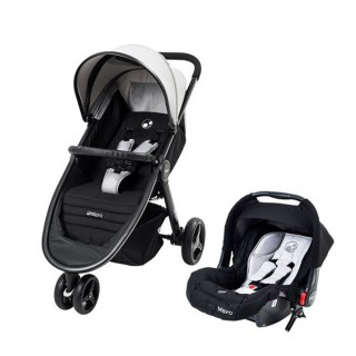 travel system vitality sin base