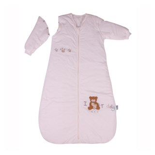 saco teddy travel 2,5