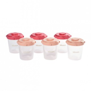 set-of-6-clip-portions-2nd-age-200ml-assorted-colors-pink